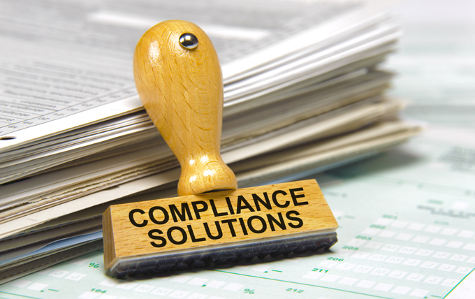 Compliance solutions for small business